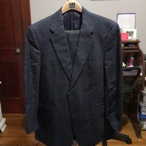 Jos A Bank Men's Suit